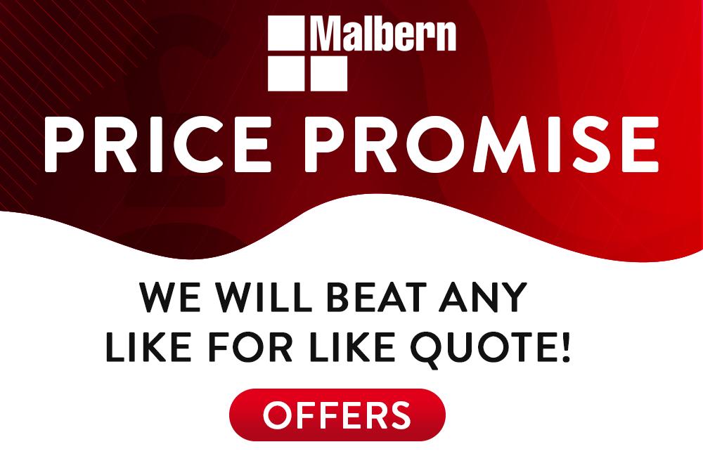 Malbern Price Promise